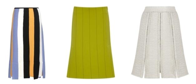 Виды юбок с названиями и фото: популярные выкройки для новичков