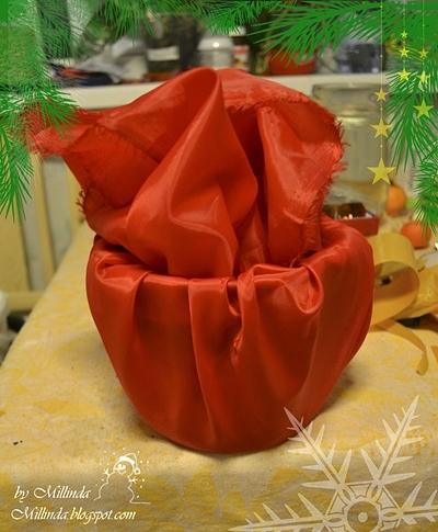Мастер класс: новогодний топиарий своими руками с фото и видео подборкой