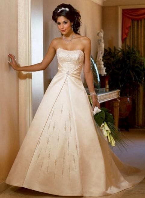 Выкройки платьев бесплатно: вечерних, свадебных и летних