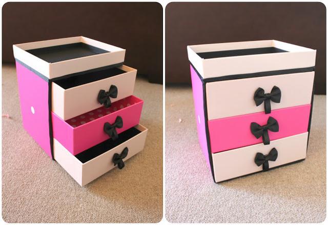 Коробка для конфет своими руками: делаем из бумаги и из картона