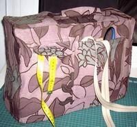 Чехол для швейной машины: выкройки и мастер класс
