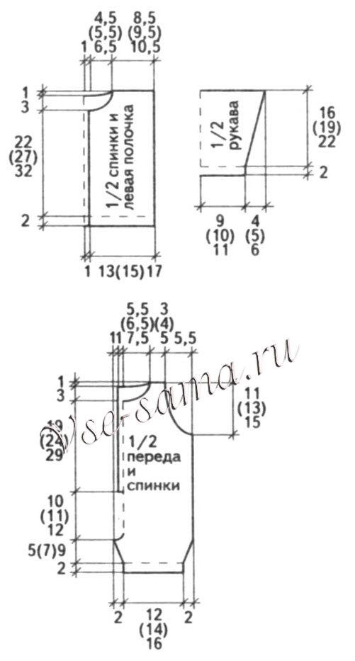 Винни пух крючком: мастер класс, описание и схема