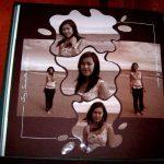 Мастер класс по фотоальбому своими руками: скрапбукинг или оформление фотоальбома просто и быстро