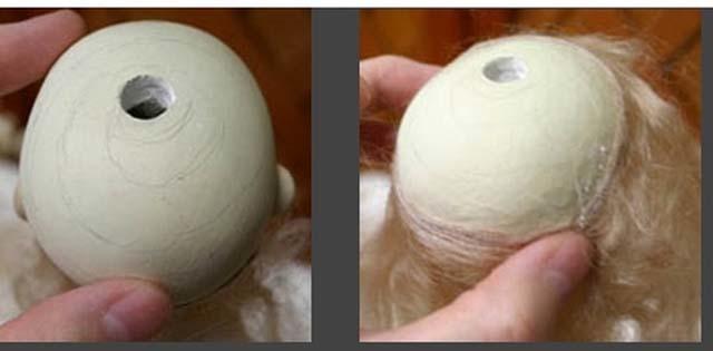 Авторские куклы из полимерной глины: мастер класс с фото и видео