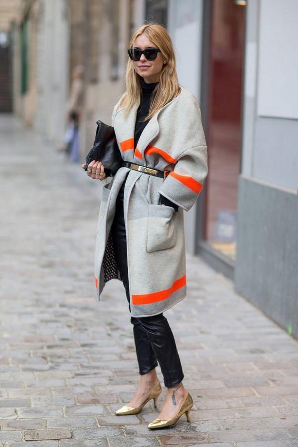 Выкройка пальто: весна, осень и зима этого модного сезона