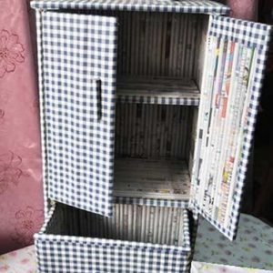 Шкаф для куклы своими руками: делаем для кукол монстер хай