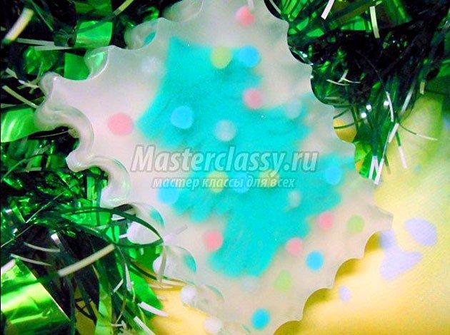 Альтернативная елка своими руками: мастер класс с фото-подборкой