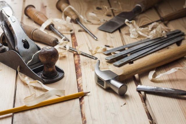 Изделия из дерева своими руками: чертежи в статье