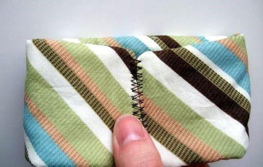 Мастер класс по галстуку-бабочке своими руками: делаем на резинке