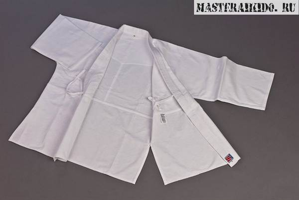 Выкройка кимоно для каратэ и для айкидо (пошаговый мастер-класс)