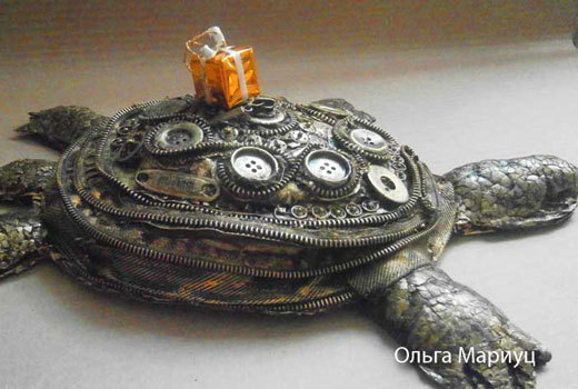 Черепаха своими руками: красивая тортила с фото-подборкой