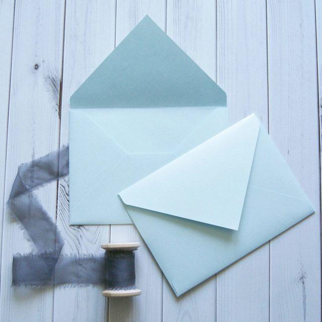 Как сделать конверт из бумаги своими руками: бумажный конверт для письма с фото описанием